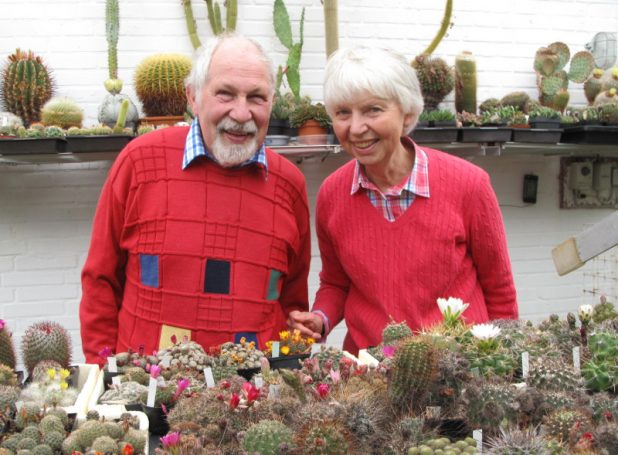 Monika & Wolfgang Müller